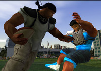 NFL Street for PS2 image