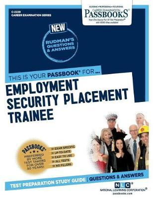Employment Security Placement Trainee by National Learning Corporation image