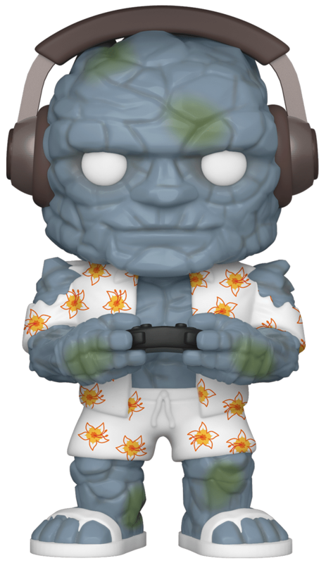 Avengers: Endgame - Korg (Gaming) Pop! Vinyl Figure