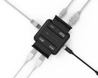 Feeltek Proxy 5 in 1 USB-C Hub