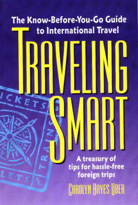 Traveling Smart by Carolyn Hayes Uber image
