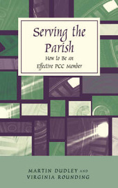 Serving the Parish by Martin Dudley image
