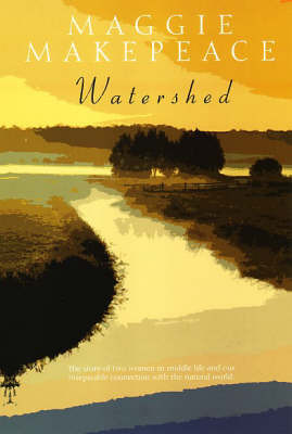 Watershed by Maggie Makepeace image