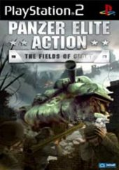 Panzer Elite Action: Fields of Glory for PlayStation 2