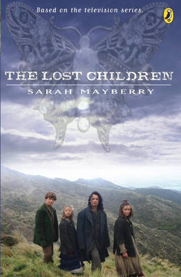 The Lost Children by Sarah Mayberry