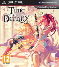 Time and Eternity for PS3