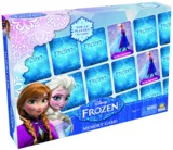 Disney Frozen - Memory Game