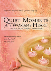 Quiet Moments for a Woman's Heart image