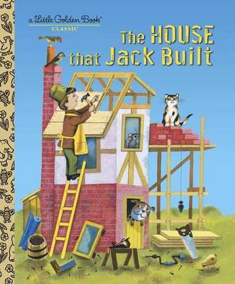 Lgb: The House That Jack Built by J.P. Miller image
