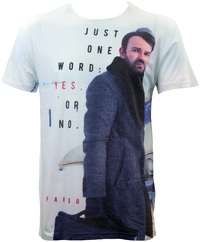 Fargo Malvo T-Shirt (S)
