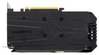 Gigabyte GeForce GTX 1050 Ti Windforce OC 4GB Graphics Card image