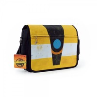 Borderlands - Claptrap Messenger Bag