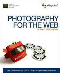 Photography for the Web by Paul Duncanson image