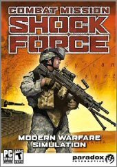 Combat Mission: Shock Force for PC Games