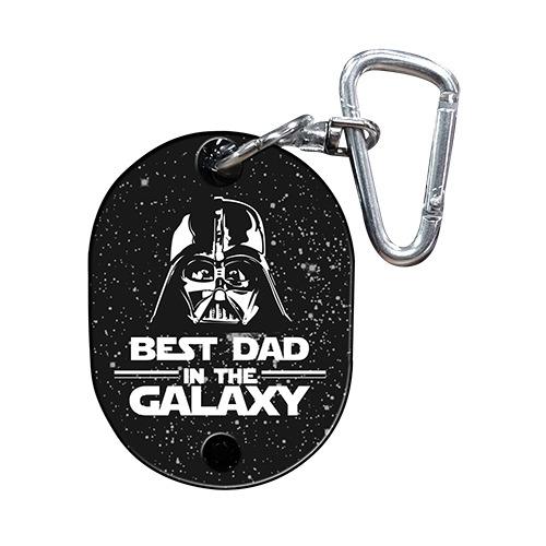 Star Wars Darth Vader Musical Keyring