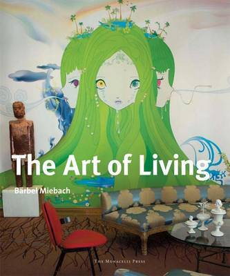 The Art Of Living by Barbel Meibach image