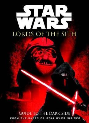 Star Wars - Lords of the Sith by Titan Comics