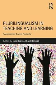Plurilingualism in Teaching and Learning image