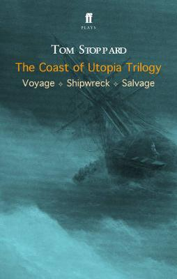 The Coast of Utopia Trilogy by Tom Stoppard image