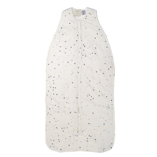 Woolbabe: Duvet Front Zip Sleep Bag - Midnight Stars (2-4 Years)
