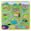 The Wiggles - Interactive Playmat