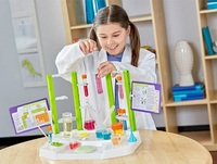 Ooze Labs: Chemistry Station - Science Kit image