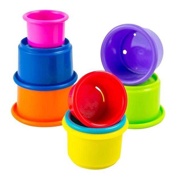 Lamaze: Pile & Play Cups