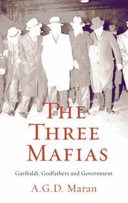 Mafia by A.G.D. Maran image