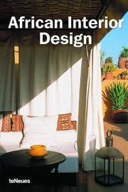 African Interior Design image
