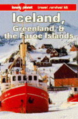 Iceland, Greenland and the Faroe Islands by Deanna Swaney image