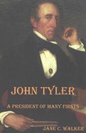 John Tyler by Jane C. Walker image