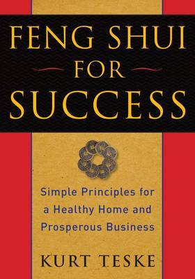 Feng Shui for Success by Kurt Teske image