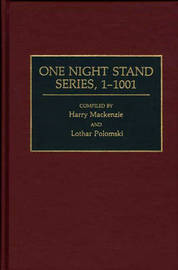 One Night Stand Series, 1-1001