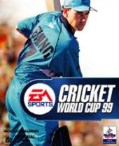 Cricket World Cup 99 for PC Games
