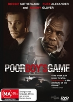 Poor Boy's Game on DVD