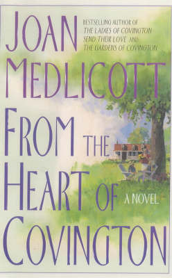 From the Heart of Covington by Joan Avna Medlicott