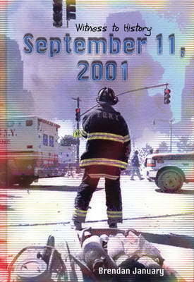 September 11th 2001 by Sean Connolly