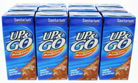 UP&GO Liquid Breakfast Choc Ice (350ml)