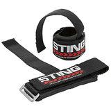 Sting Power Pro Lifting Straps