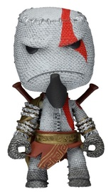 "Little Big Planet God of War 7"" Series 1 Figure"