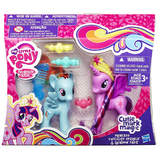 My Little Pony Princess Pack - Princess Twilight Sparkle & Rainbow Dash