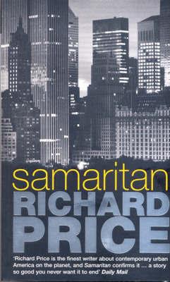 Samaritan by Richard Price image