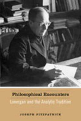 Philosophical Encounters by Joseph Fitzpatrick image