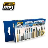 Modern Ammunition Set
