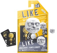 Like Face - Internet Meme Figurine