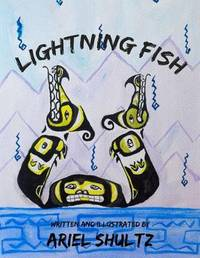 Lightning Fish by Ariel Shultz