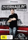 Overhaulin' Season Eight on DVD
