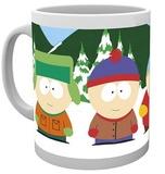 South Park - Boys Coffee Mug