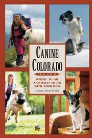 Canine Colorado by Cindy Hirschfeld image
