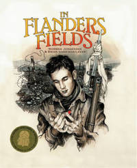 In Flanders Fields by Norman Jorgensen image